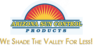 Arizona Sun Control Products